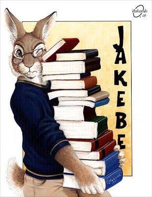Jakebe Jackalope