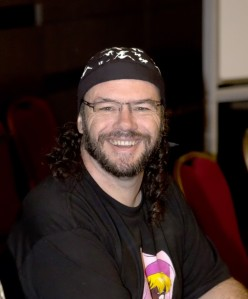 Paul Kidd