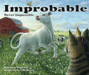 improbable cover