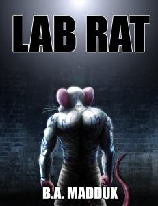 Lab Rat cover