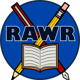 rawr logo