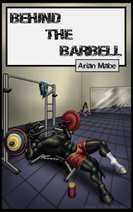 Arian Mabe cover 1