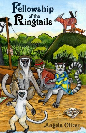 ringtails cover