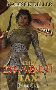 The Dragon Tax Book One