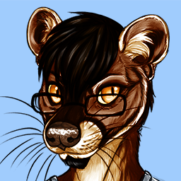 Fossa_Avatar_NeonPossum_background