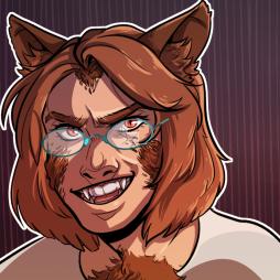 WerewolfRai